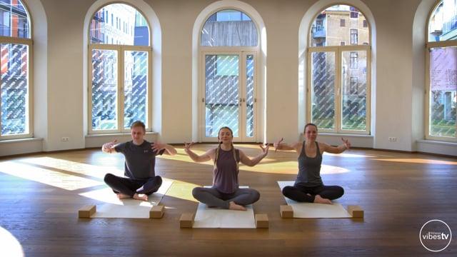 Yoga #45 Balance
