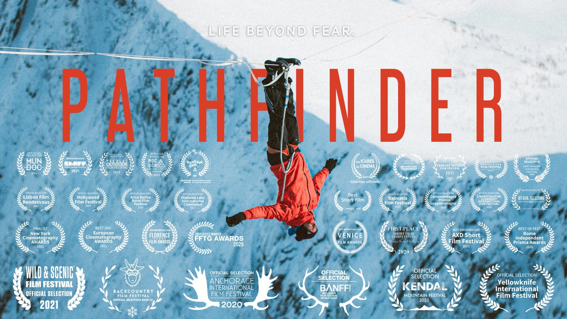 PATHFINDER - Life Beyond Fear