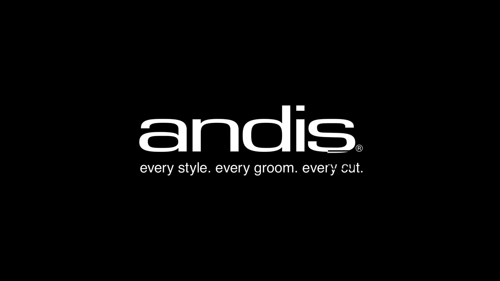 Andis - Salon International