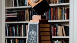 2021 Kansas City Trophy Winner - Texas Delta - Southern Methdoist video thumbnail