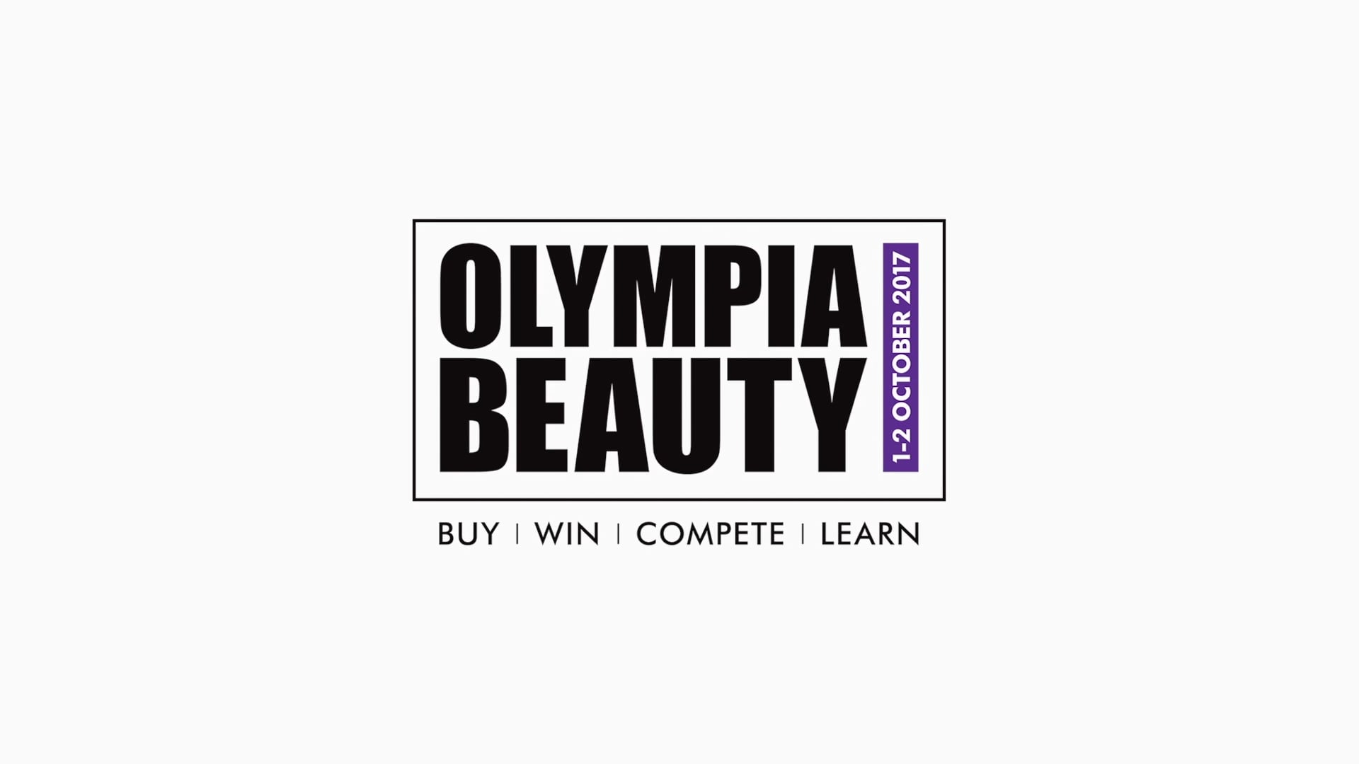 Olympia Beauty Event