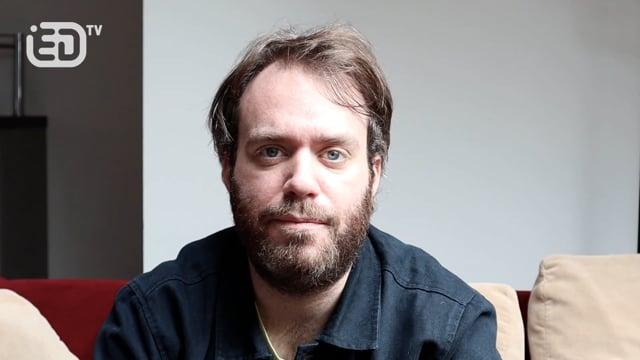 De GazED: Jens Dendoncker – Epilepsie