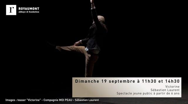 Le Festival de Royaumont 2021 en famille