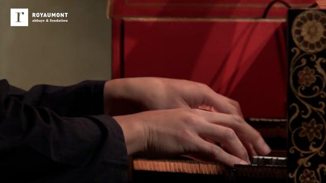 Le clavecin Vater de 1732, un instrument historique
