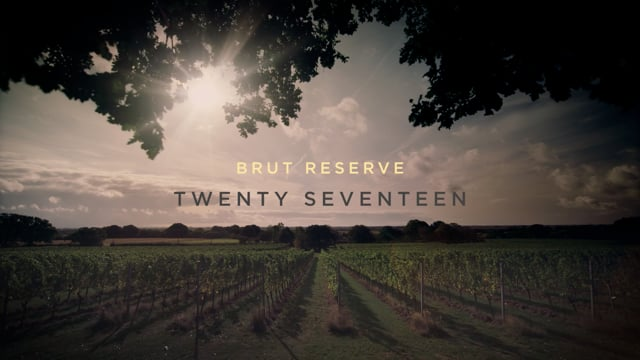 Brut Reserve - Twenty Seventeen.mp4