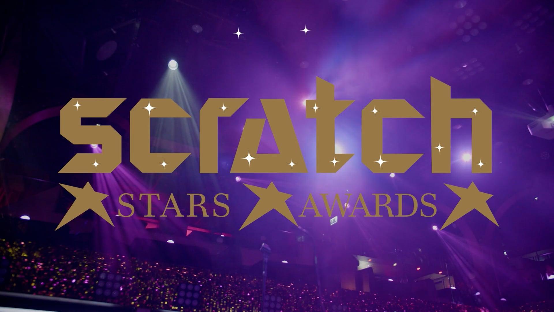 Scratch Awards 2021