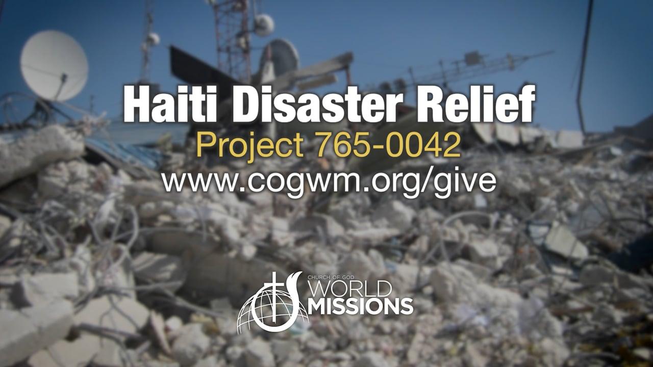 Haiti Relief.mp4