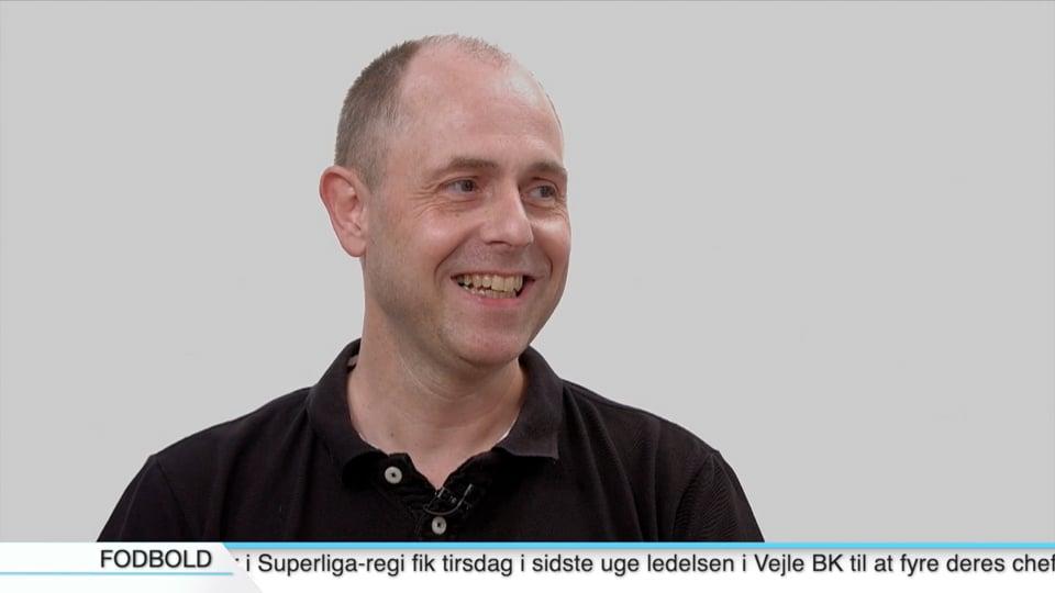 Jacob Toft, Ungdomstræner, Esbjerg Badminton
