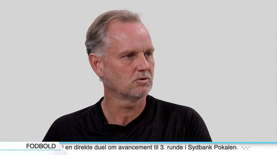 Ole Bruun, Journalist, JydskeVestkysten