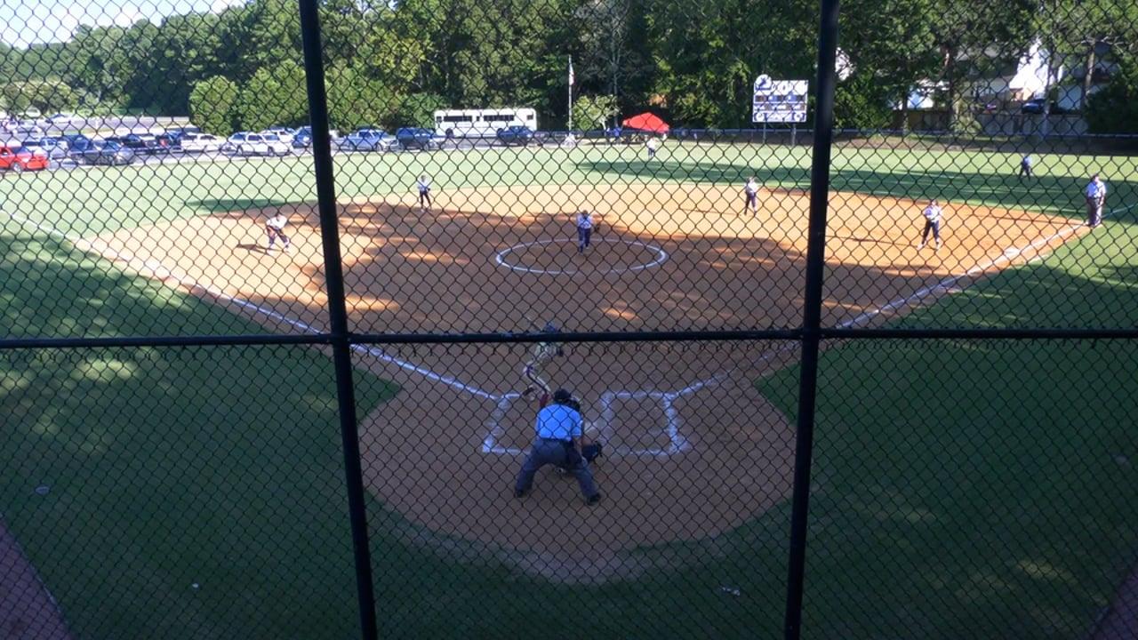 JV Softball vs Hartfield - 08-24-21