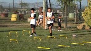 Neix GC Football Academy de la mà de Xavi Carmona i Sebas Galles