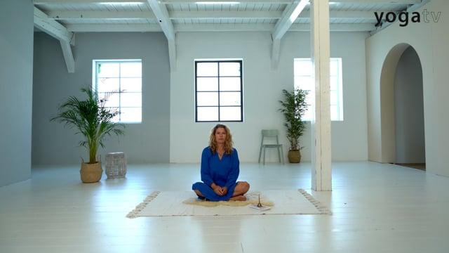 OM meditatie voor ieder moment