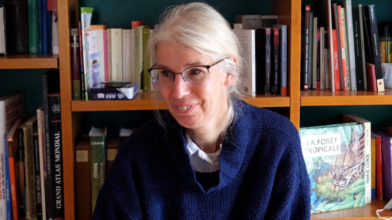 École de musique : Formation musicale - Ann Koppel