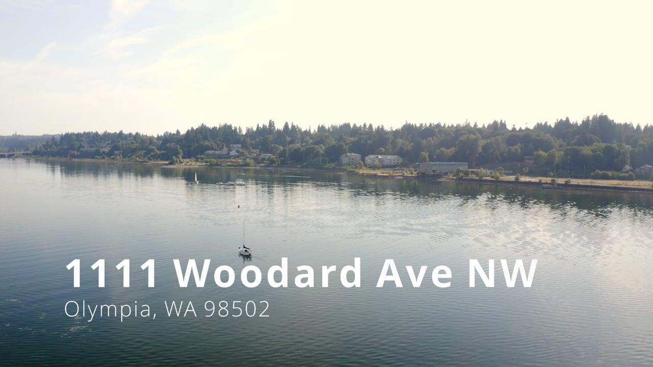 1111 Woodard Ave NW, Olympia, WA 98502