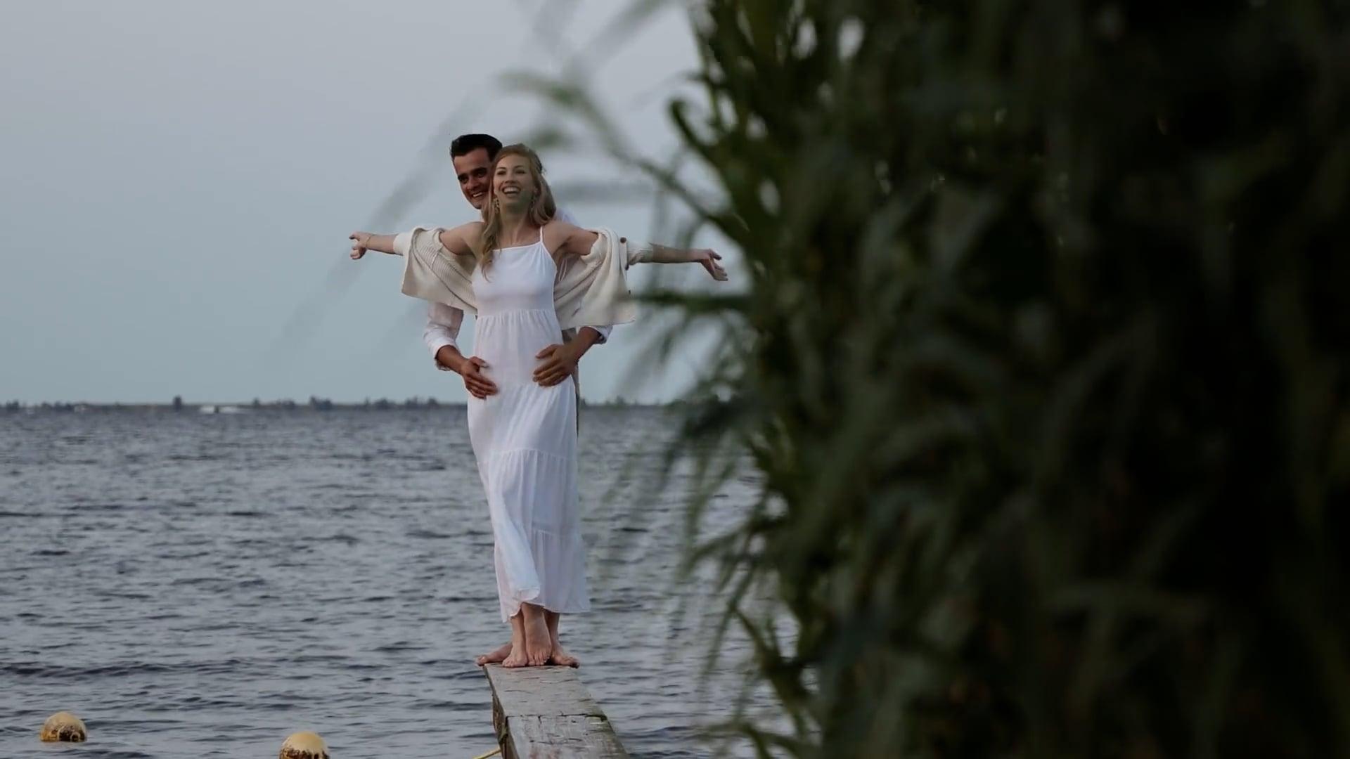 Wedding - Renske & André