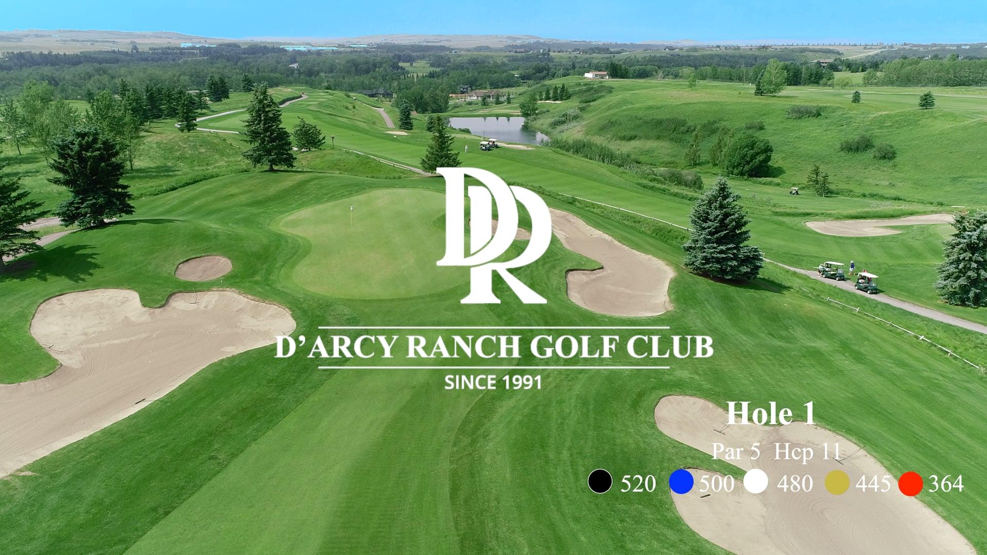 D'Arcy Ranch Hole #1.mp4