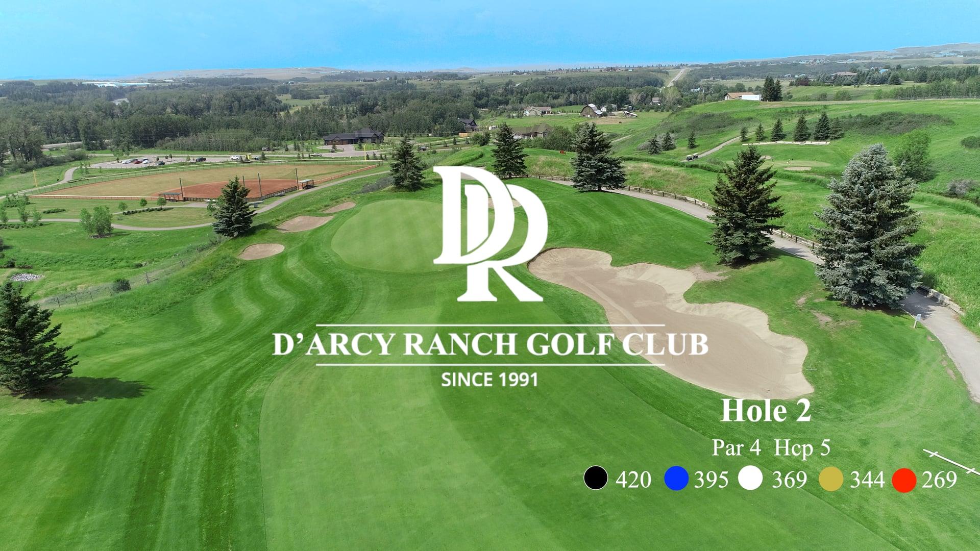 D'Arcy Ranch Hole #2.mp4