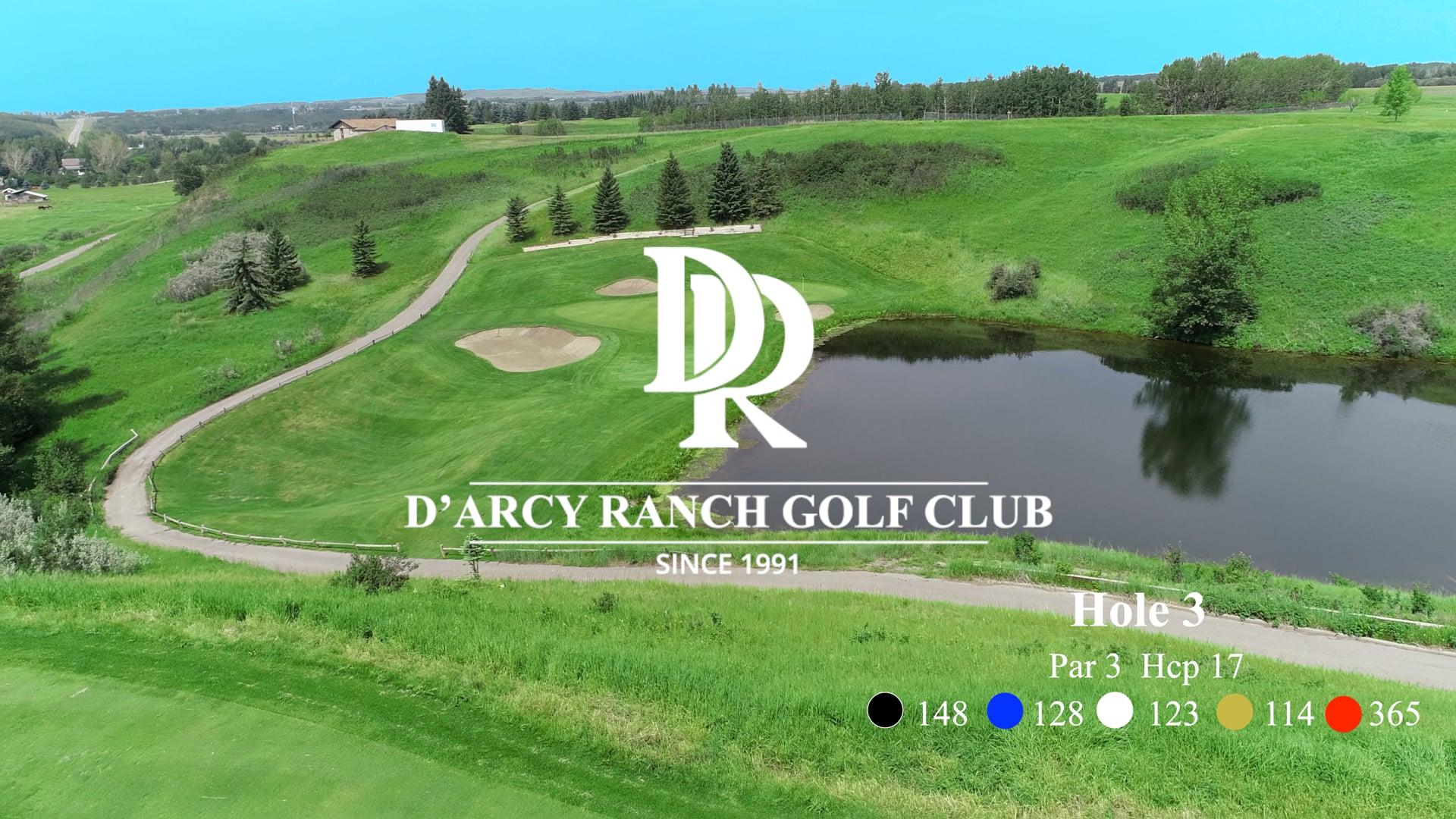 D'Arcy Ranch Hole #3.mp4