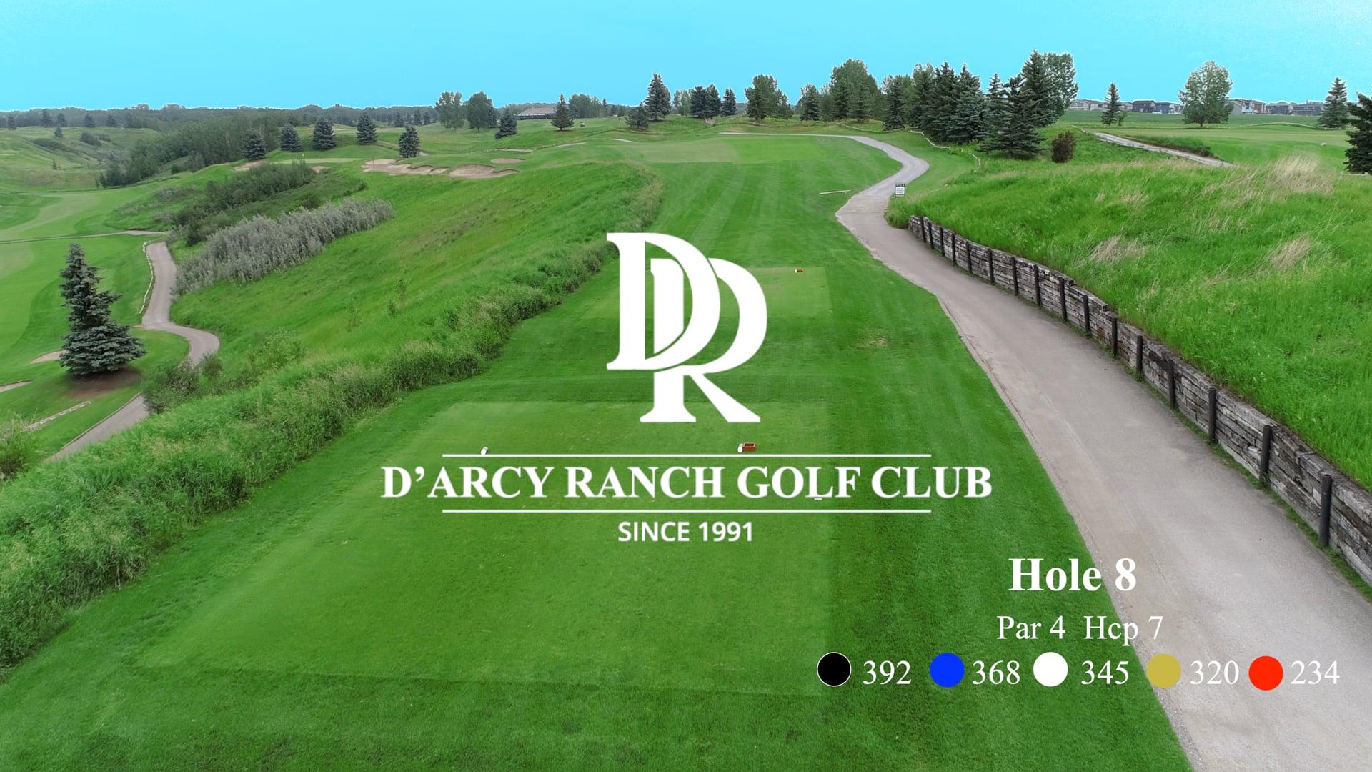 D'Arcy Ranch Hole #8.mp4