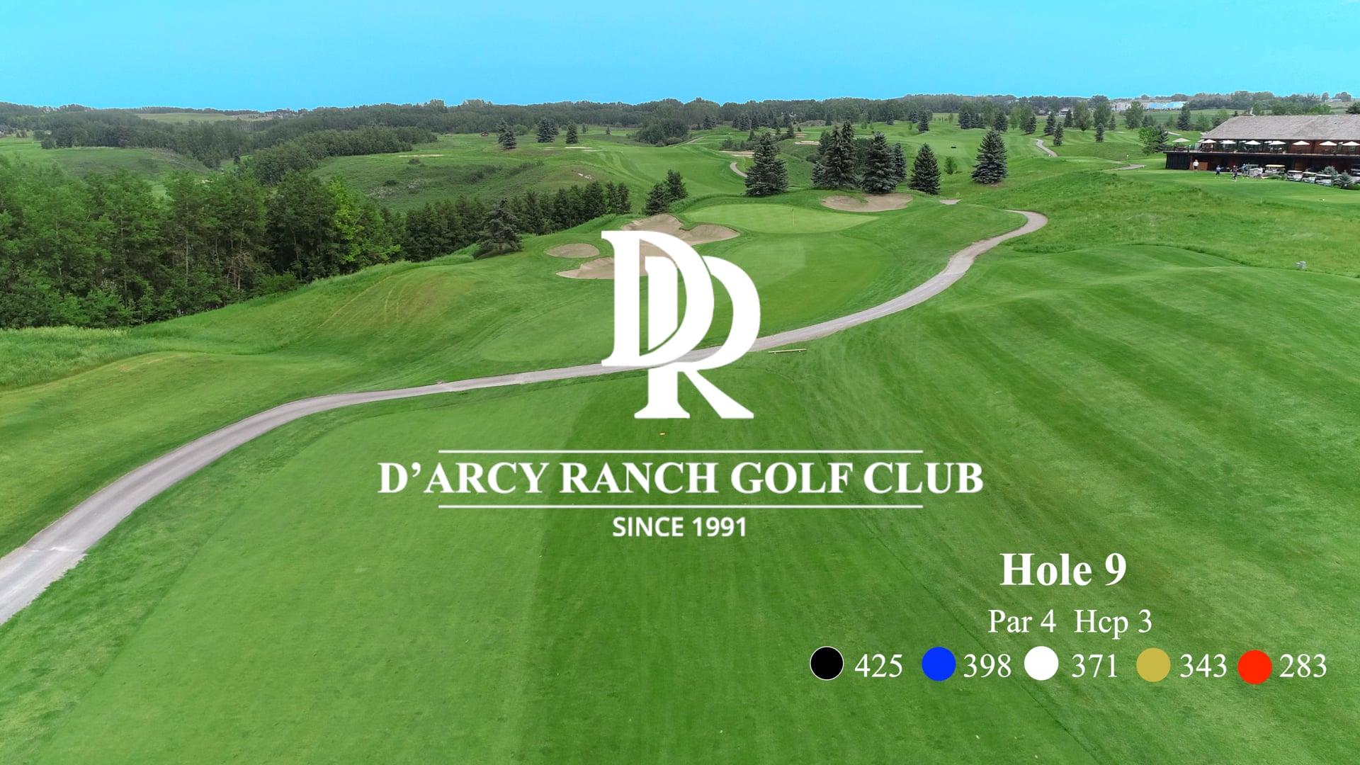 D'Arcy Ranch Hole #9.mp4