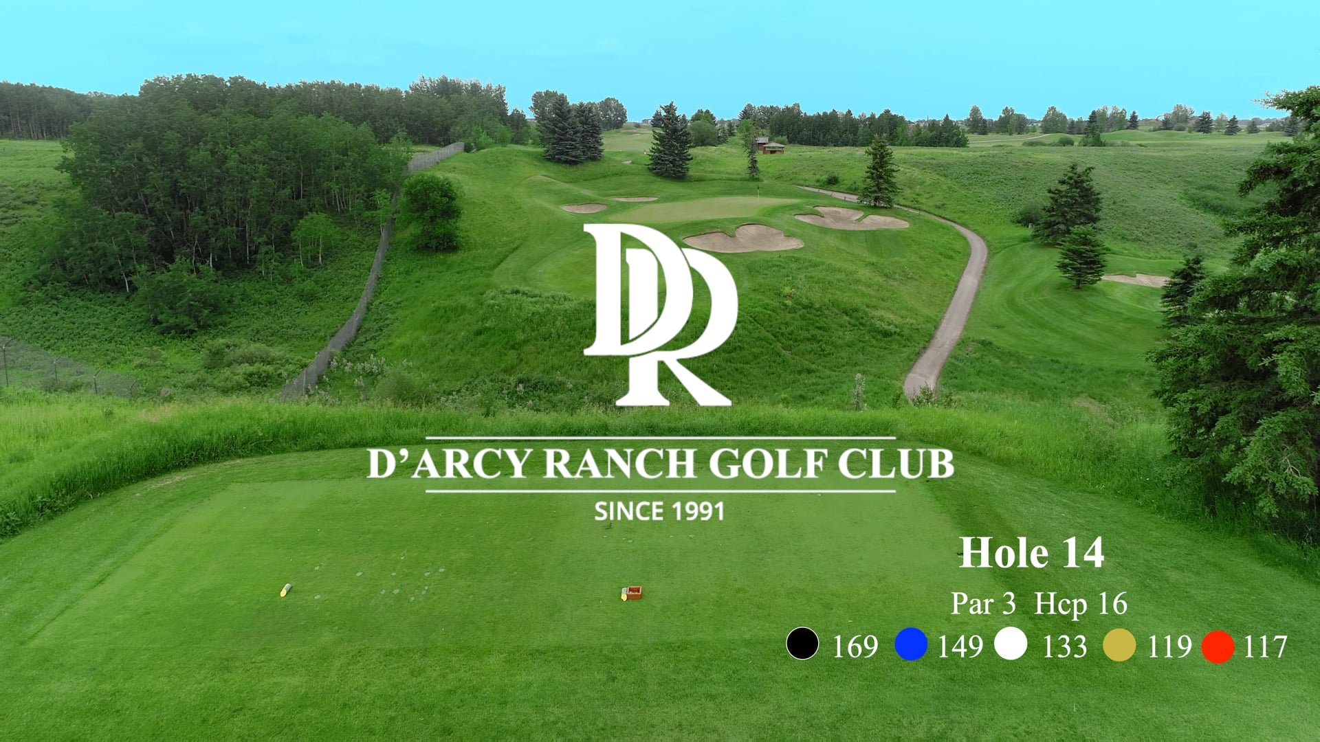 D'Arcy Ranch Hole #14.mp4