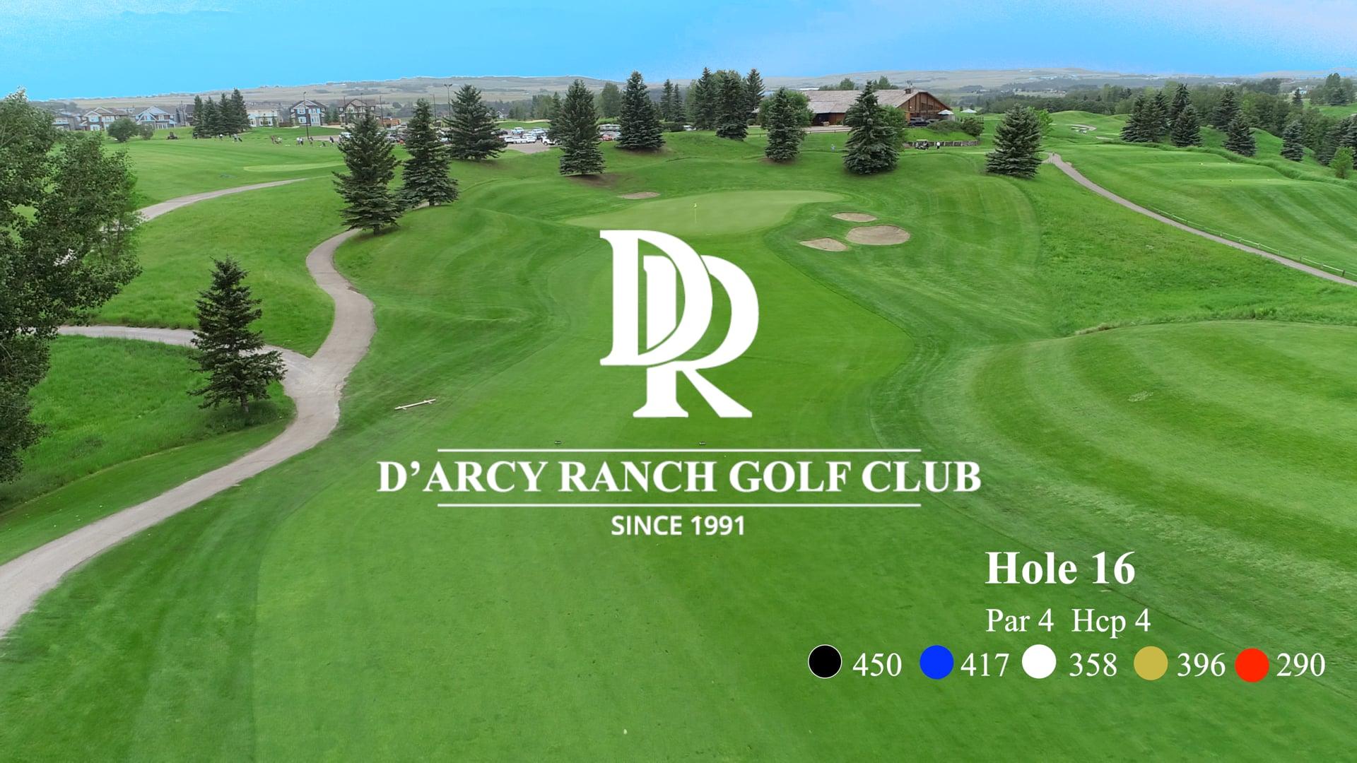 D'Arcy Ranch Hole #16.mp4