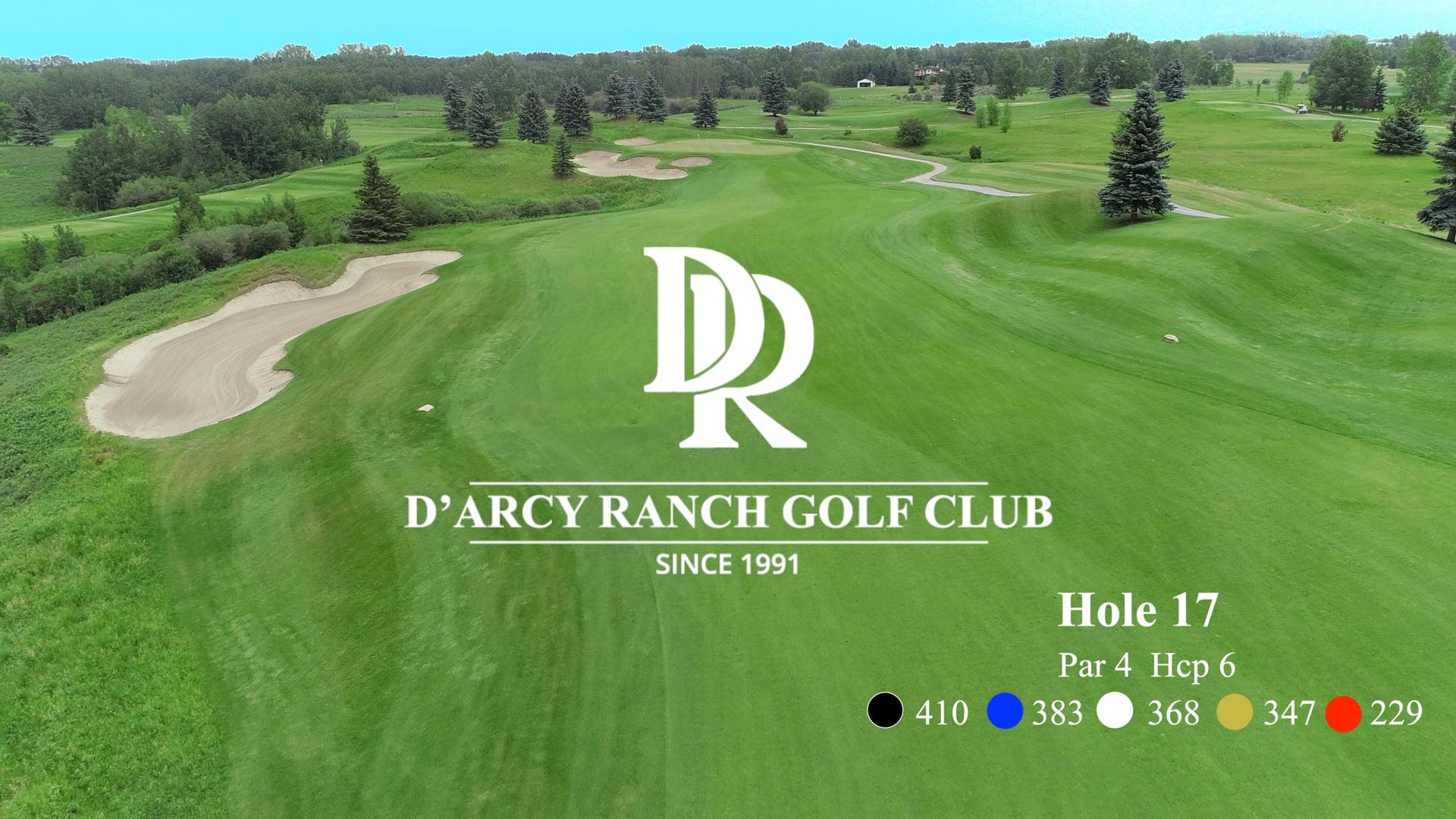 D'Arcy Ranch Hole #17.mp4