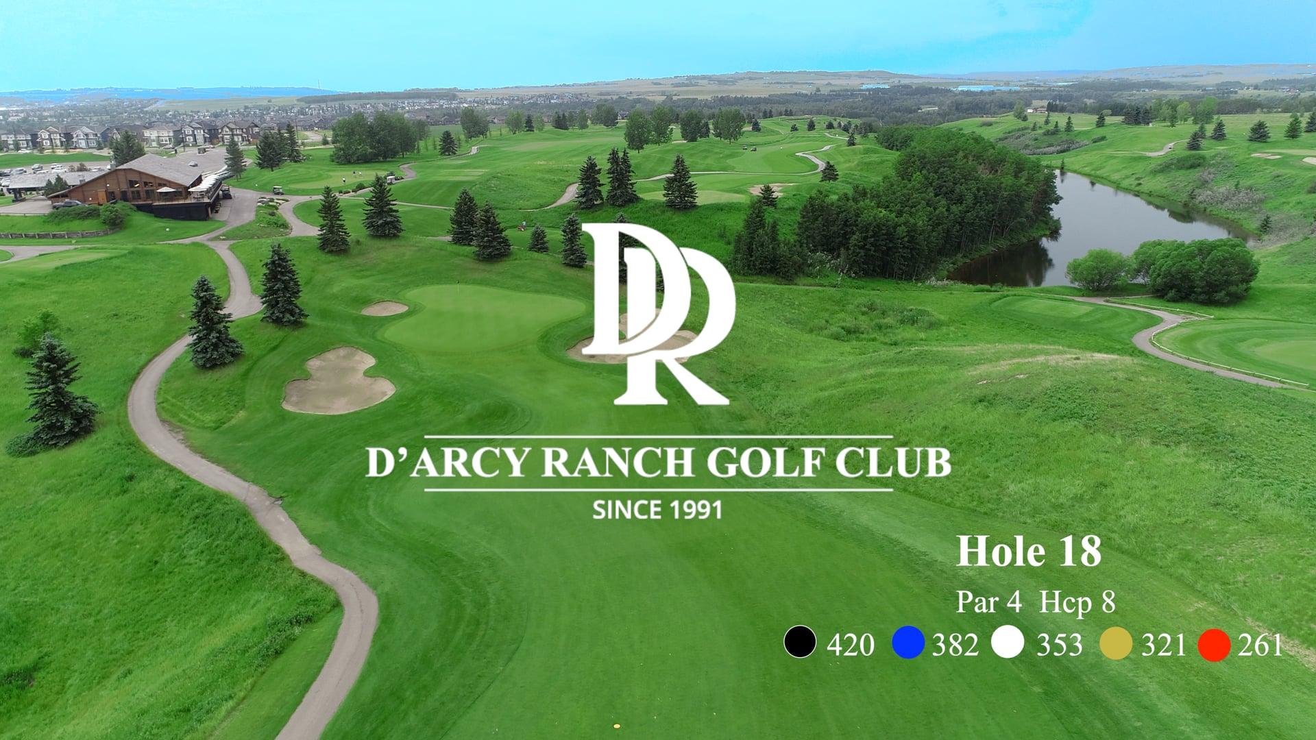 D'Arcy Ranch Hole #18.mp4