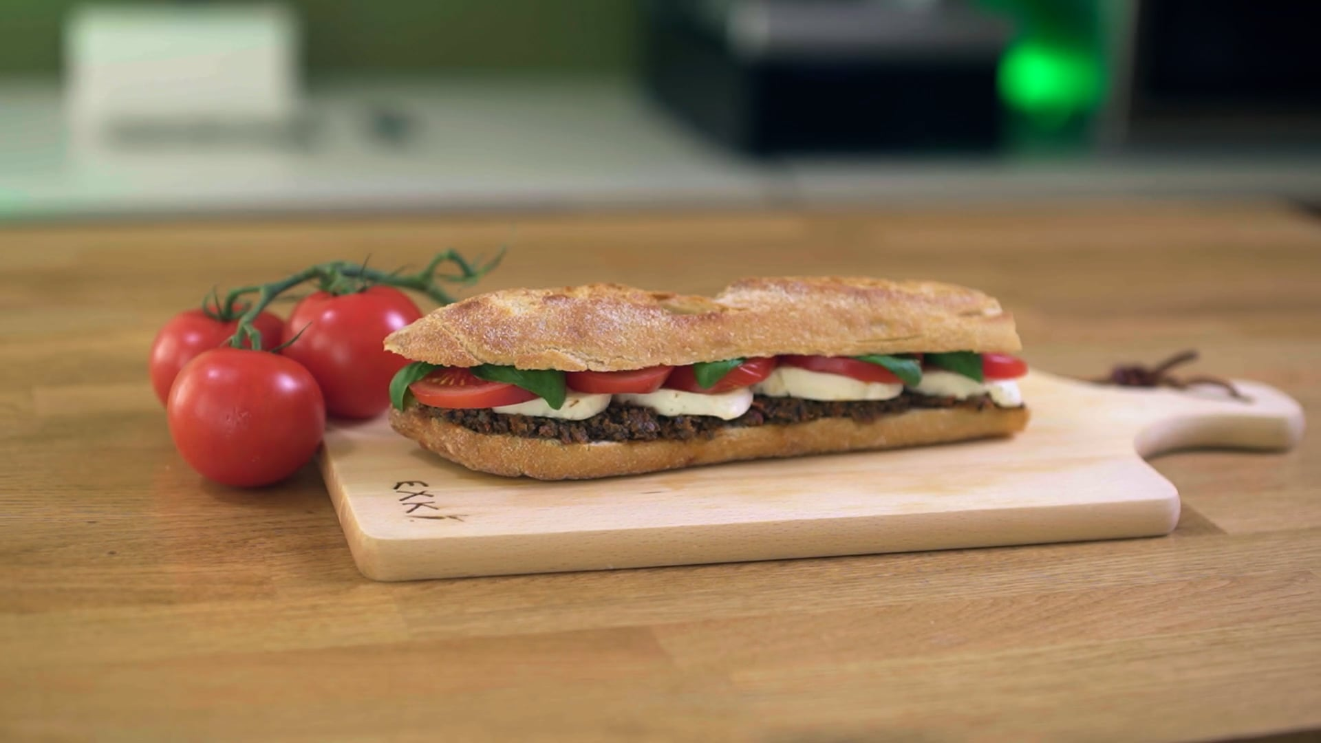EXKi - Sandwich