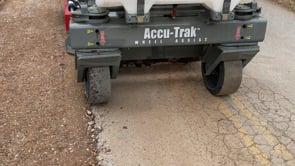 City of Bella Vista, AR - AZ480Xi Wheel Assist - Demonstration (Purchased)