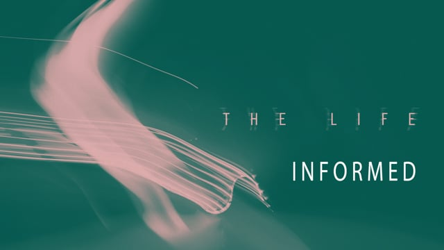 The Life: Informed – August 29, 2021