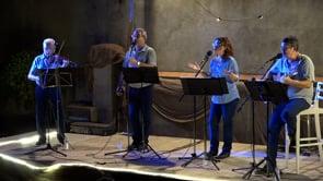 Les havaneres tanquen les nits musicals d'estiu al CER