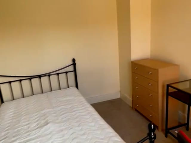One Double Room to Let - NN1 5Ew Main Photo