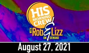 On Demand August 27, 2021