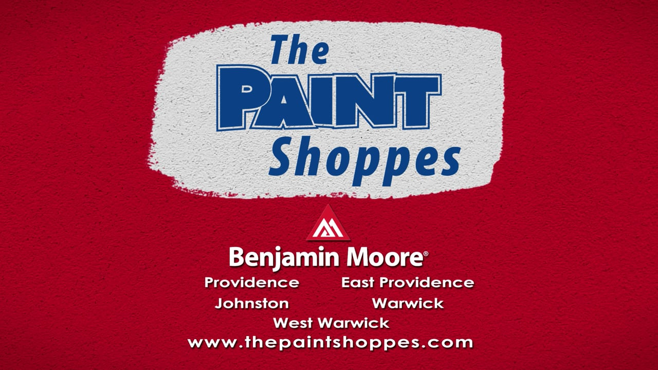 The Paint Shoppes 30 Second Commercial