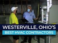 Westerville, Ohio's Best HVAC Contractors