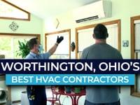 Worthington, Ohio's Best HVAC Contractors