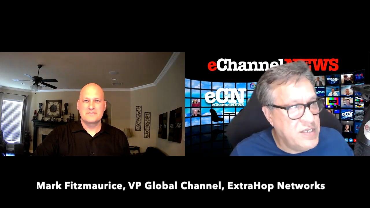 Channel Chief Interview - Mark Fitzmaurice