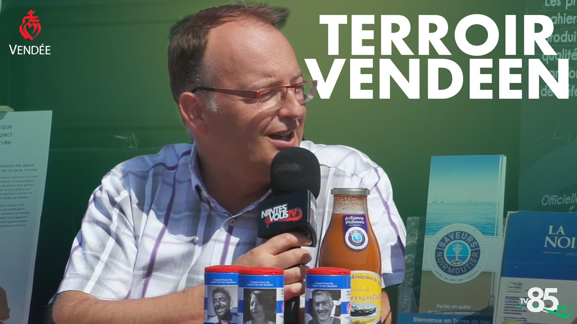 Le terroir Vendéen avec Noël Faucher.mp4