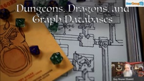 Dungeons, Dragons, and Graph Databases