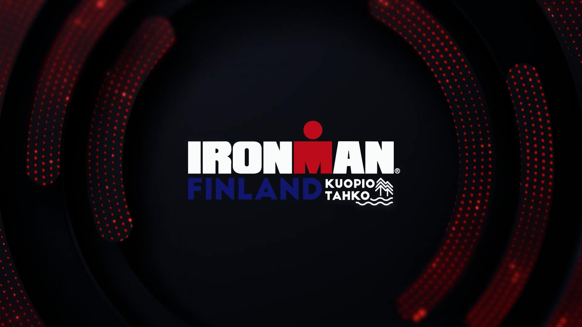 Ironman   Lahti, Finland