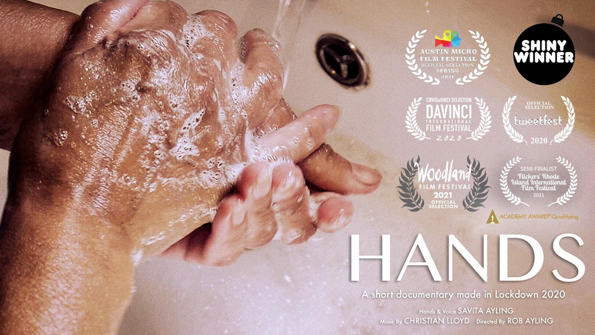 HANDS - A Lockdown Short Documentary Film