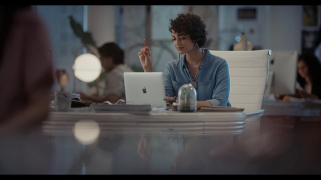 Apple Mac: The Office