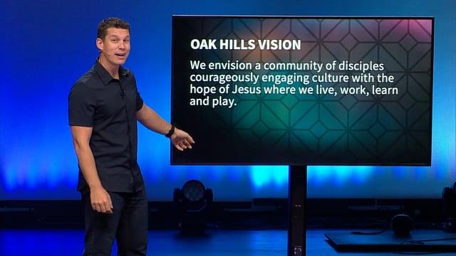 Living in Biblical Community