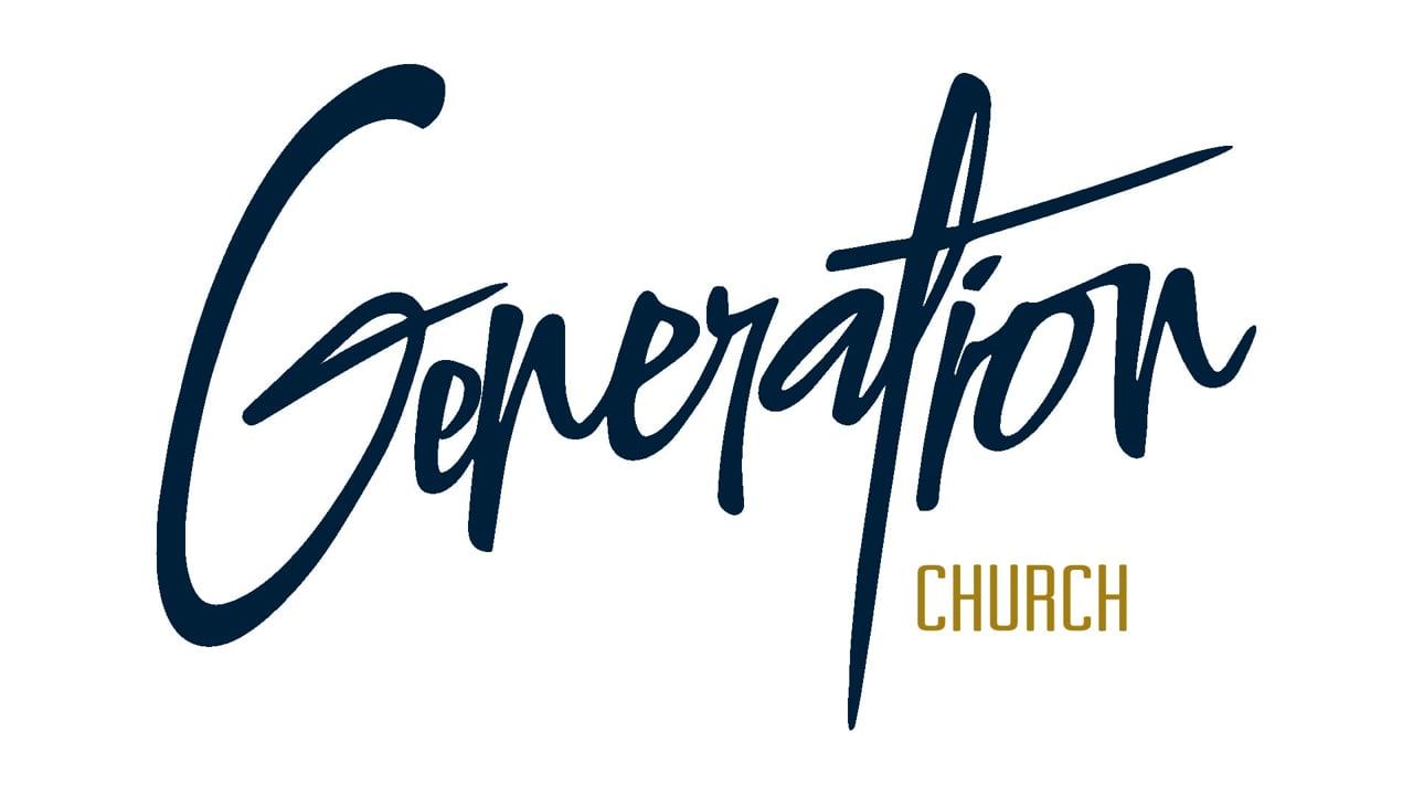 Generation Church LIVE! 8/29/2021 (Second Service)