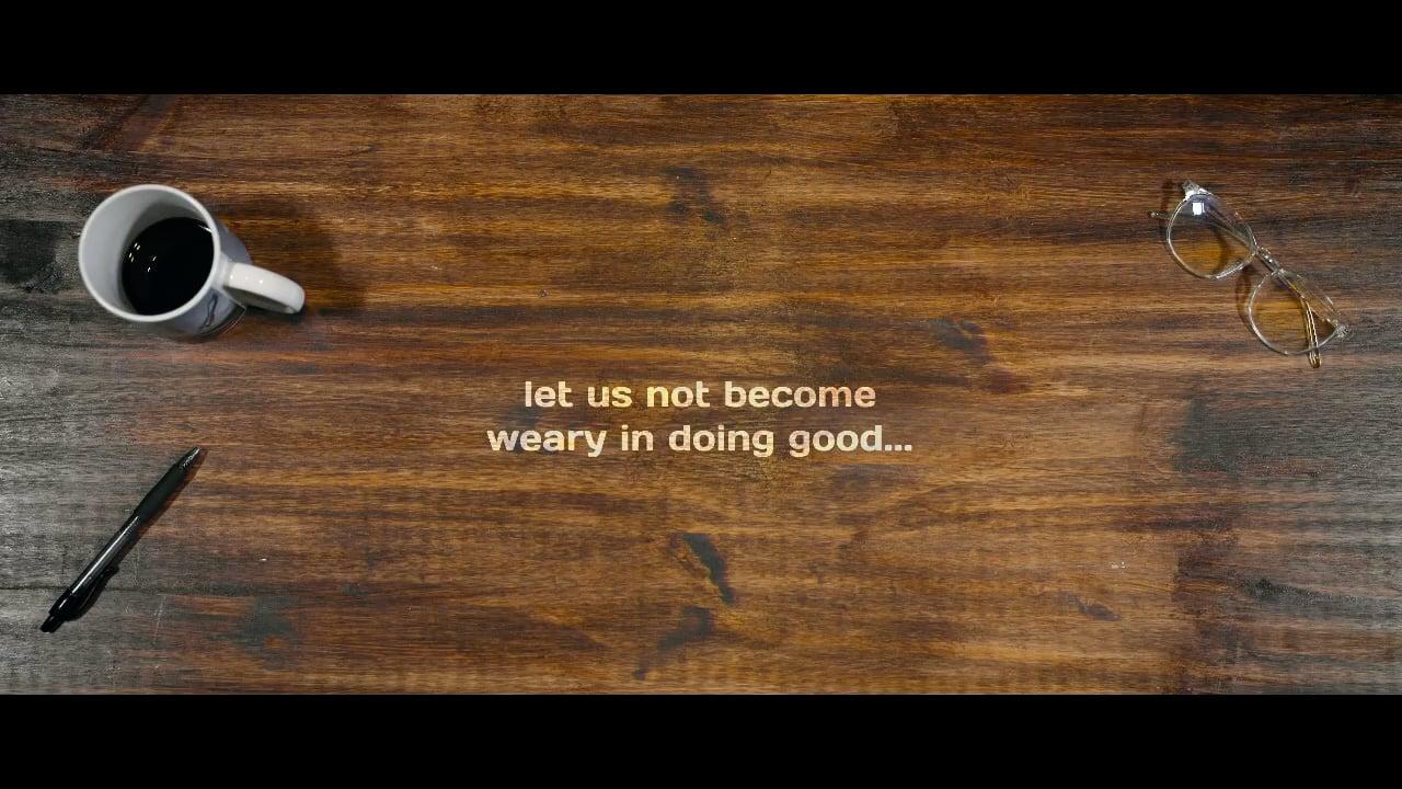 Simple - Galatian 2