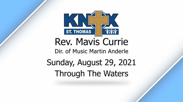 Knox - Sunday, August 29, 2021