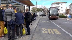 S'organitza un autobús per anar a Barcelona l'11S