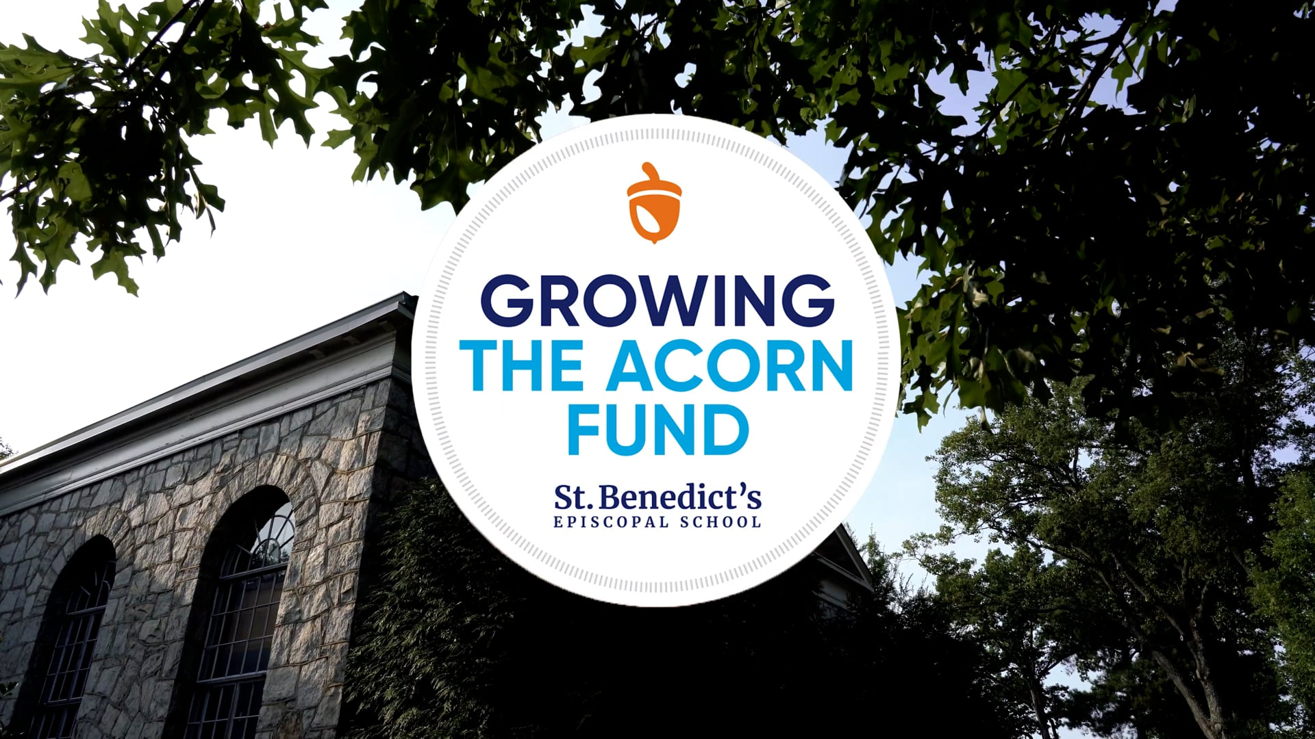 Support The Acorn Fund