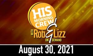 On Demand August 30, 2021